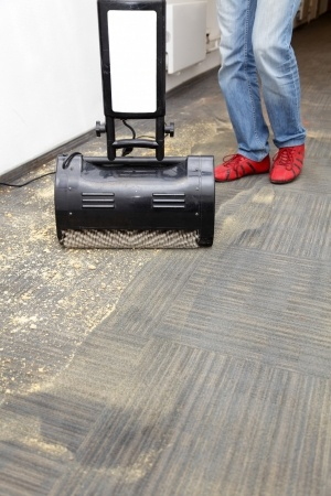 Budget Cleaning Services Commercial Industrial Carpet Cleaning